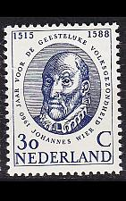 Buy NIEDERLANDE NETHERLANDS [1960] MiNr 0752 ( **/mnh )