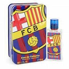 Buy Fc Barcelona Eau De Toilette Spray By Air Val International