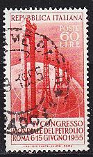 Buy ITALIEN ITALY [1955] MiNr 0942 ( O/used )