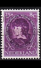 Buy NIEDERLANDE NETHERLANDS [1955] MiNr 0671 ( O/used )