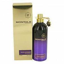 Buy Montale Aoud Lavender Eau De Parfum Spray (Unisex) By Montale
