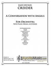 Buy Creider - A Conversation with Angels
