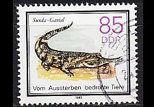 Buy GERMANY DDR [1985] MiNr 2956 ( OO/used ) Tiere
