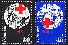 Buy NIEDERLANDE NETHERLANDS [1972] MiNr 0994 ex ( O/used ) Rotes Kreuz