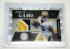 Buy NFL DEVARY HENDERSON SAINTS 2012 PANINI CERTIFIED 3 COLOR JERSEY PATCH SP/49 MNT
