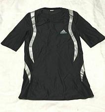 Buy Adidas Women Size M Black Clima 365 Workout T-Shirt