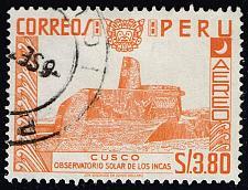 Buy Peru **U-Pick** Stamp Stop Box #149 Item 38 |USS149-38