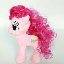 Buy My Little Pony Pinkie Pie Pink Balloons Plush Stuffed Animal 8""