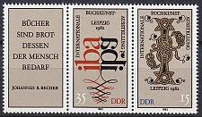 Buy GERMANY DDR [1982] MiNr 2697 WZd531 ( **/mnh )