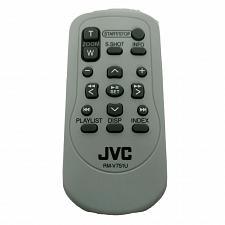 Buy Genuine JVC Camcorder Remote Control RM-V751U Tested Works