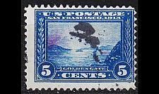 Buy USA [1912] MiNr 0205 A ( O/used )
