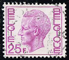 Buy Belgium #777 King Baudouin; Used (0.25) (3Stars) |BEL0777-04XRS