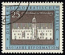 Buy Germany DDR **U-Pick** Stamp Stop Box #159 Item 64 |USS159-64
