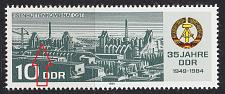 Buy GERMANY DDR [1984] MiNr 2893 F28 ( **/mnh ) Plattenfehler