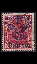 Buy GERMANY REICH Danzig [1920] MiNr 0052 ( OO/used )