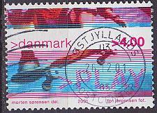 Buy DÄNEMARK DANMARK [2001] MiNr 1281 ( O/used )