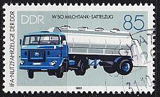 Buy GERMANY DDR [1982] MiNr 2749 ( OO/used ) Autos