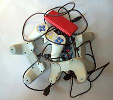 Buy Original Controller for Famicom Dendy. Tested. You can choose one.