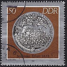 Buy GERMANY DDR [1986] MiNr 3042 ( OO/used ) Münzen