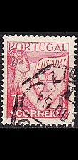 Buy PORTUGAL [1931] MiNr 0543 ( O/used )