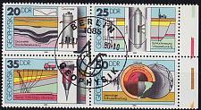Buy GERMANY DDR [1980] MiNr 2557-60 4er ( O/used )