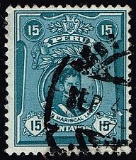 Buy Peru **U-Pick** Stamp Stop Box #158 Item 29 |USS158-29