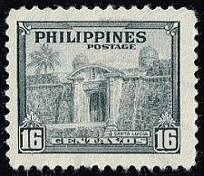 Buy Philippines **U-Pick** Stamp Stop Box #149 Item 07  USS149-07