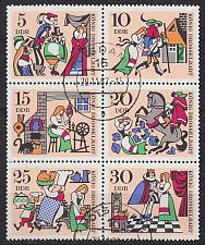 Buy GERMANY DDR [1967] MiNr 1323-28 SZdr86-87 ( OO/used ) [01]