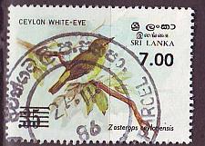 Buy CEYLON SRI LANKA [1986] MiNr 0730 ( O/used ) Vögel
