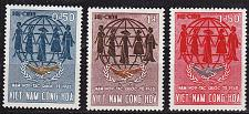Buy VIETNAM SÜD SOUTH [1965] MiNr 0335-37 ( */mh )