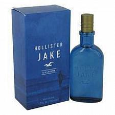 Buy Hollister Jake Blue Eau De Cologne Spray By Hollister