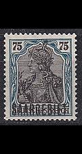 Buy GERMANY Saar [1920] MiNr 0040 ( **/mnh )