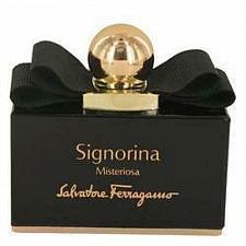 Buy Signorina Misteriosa Eau De Parfum Spray (Tester) By Salvatore Ferragamo