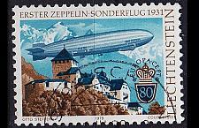 Buy LIECHTENSTEIN [1979] MiNr 0724 ( O/used ) Flugzeug