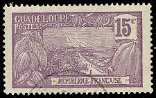 Buy Guadeloupe **U-Pick** Stamp Stop Box #149 Item 00 |USS149-00