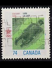 Buy KANADA CANADA [1988] MiNr 1078 ( O/used ) Olympiade