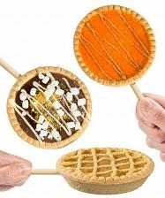 Buy Candy Pie Lollipops S'mores Caramel Pumpkin Apple + Free Gift + Free Shipping