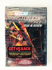 Buy Nascar Winston Cup 2003 Year In Review DVD Brand New Sealed