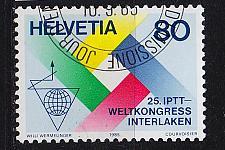 Buy SCHWEIZ SWITZERLAND [1985] MiNr 1303 ( O/used )