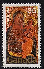 Buy KANADA CANADA [1978] MiNr 0710 ( O/used ) Weihnachten