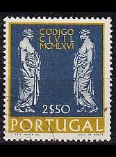 Buy PORTUGAL [1967] MiNr 1034 ( O/used )