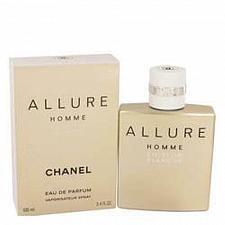 Buy Allure Homme Blanche Eau De Parfum Spray By Chanel