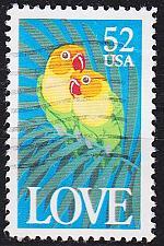 Buy USA [1991] MiNr 2133 ( O/used ) Tiere