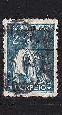 Buy PORTUGAL [1917] MiNr 0247 Cx ( O/used )