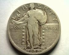 Buy 1929-D STANDING LIBERTY QUARTER FINE / VERY FINE F/VF NICE ORIGINAL COIN