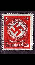 Buy GERMANY REICH Dienst [1934] MiNr 0136 ( O/used )