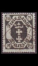 Buy GERMANY REICH Danzig [1922] MiNr 0103 ( OO/used )