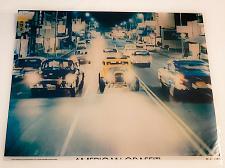 Buy RARE AMERICAN GRAFFITI MOTION PICTURE 8X10 PROMO PHOTO