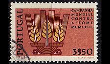 Buy PORTUGAL [1963] MiNr 0937 ( O/used )
