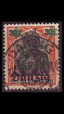 Buy GERMANY REICH Danzig [1920] MiNr 0018 ( OO/used )